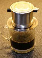 Comment faire vietnamienne café
