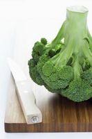 Comment savoir si Broccoli a mal tourné