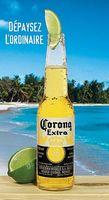 Comment Déposez une lime dans une bouteille de Corona