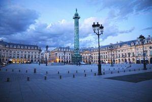 Les hôtels les plus chers à Paris
