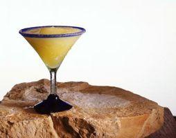 Ingrédients dans Martinis mexicains