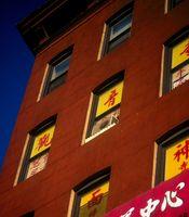 Chinatown Restaurants à Philadelphie, en Pennsylvanie