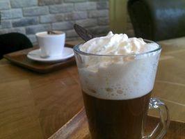 Comment faire un café Floater