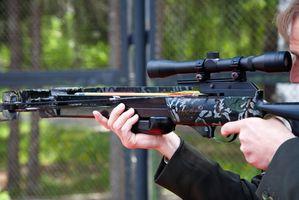 Comment comparer les arbalètes de chasse