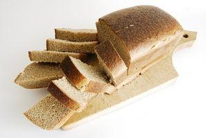 Comment faire du pain dans un batteur sur socle
