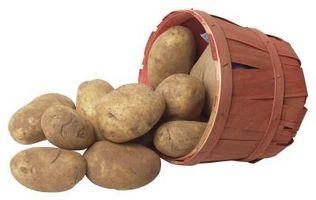 Comment puis-je savoir si ces pommes de terre sont bonnes?