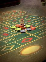 Conseils de casino pour les débutants aller à Las Vegas