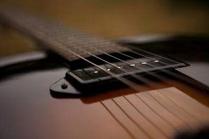 Guitare Cupcake Idées