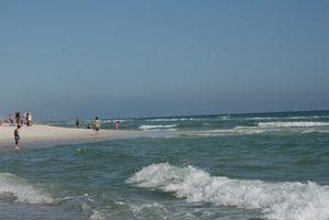 Beach Front hôtels à Panama City Beach, Florida