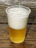 Combien de bières dans un Mini Keg?