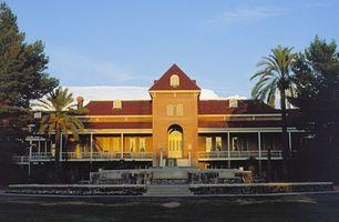 Hôtels à Phoenix, AZ avec des taux hebdomadaires