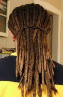 Comment faire Dreads Shampooing