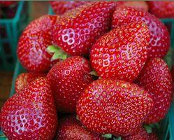 Comment faire & Store à la fraise