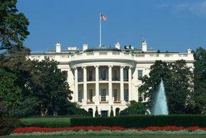 Comment Visitez la Maison Blanche