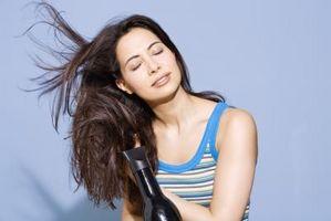Comment ajouter du volume et du corps aux cheveux fins et Thin
